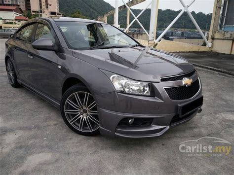 2013 Chevrolet Cruze Lt by Chevrolet Cruze 2013 Lt 1 8 In Kuala Lumpur Automatic