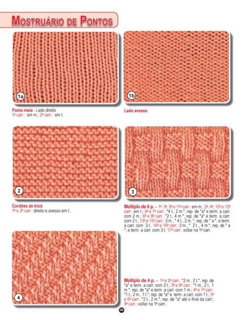 dicas de tric cisne manual de tric upload share 875 melhores imagens sobre pontos trico e croche no