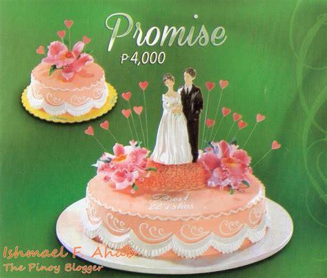 Wedding Cake Goldilocks by Wedding Cakes From Goldilocks Before The Eastern Sunset