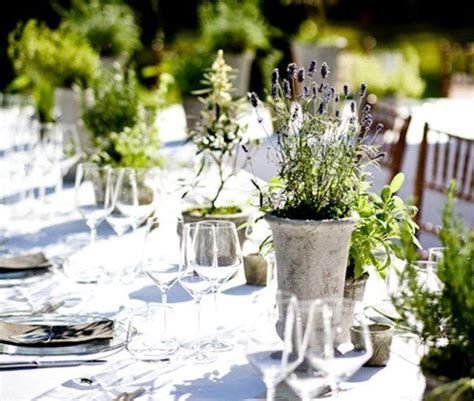 plant powered weddings 5 ideas to incorporate plants for