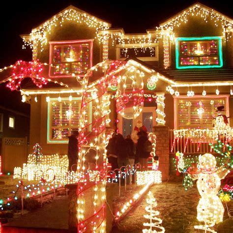 christmas lighting contractors