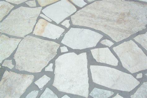 Steinfliesen Terrasse by Terrassen Und Balkone