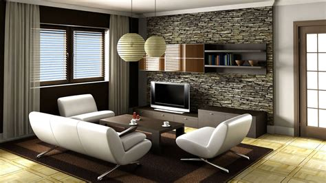 cool modern living room ideas   home types