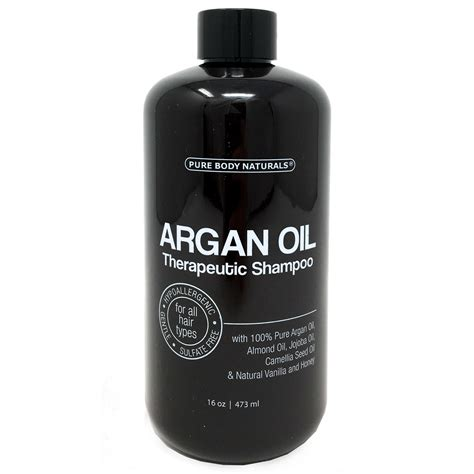 best sulfate free shoo for colored hair top 9 best moroccan argan shoos to buy in 2018 reviews
