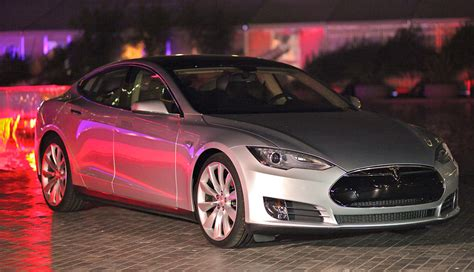 Tesla Model S Issues Tesla Says It Has Cut Reliability Issues By 50