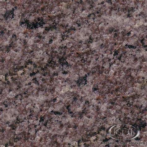 Kitchen Granite And Backsplash Ideas gran violet granite kitchen countertop ideas