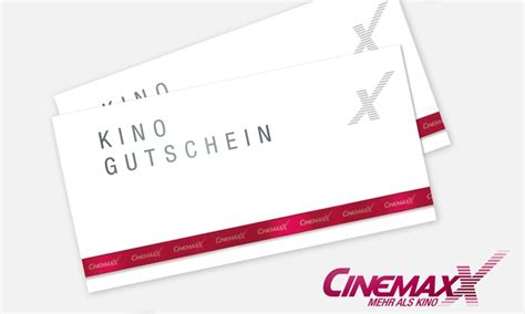 cinemaxx voucher cinemaxx in augsburg by groupon