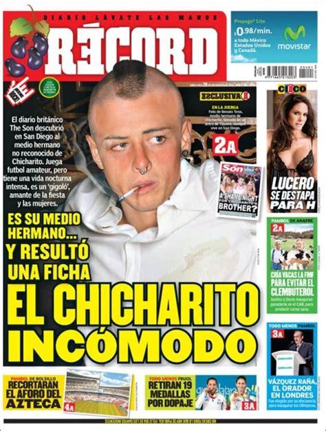Mexico Records Peri 243 Dico Record M 233 Xico Peri 243 Dicos De M 233 Xico Edici 243 N