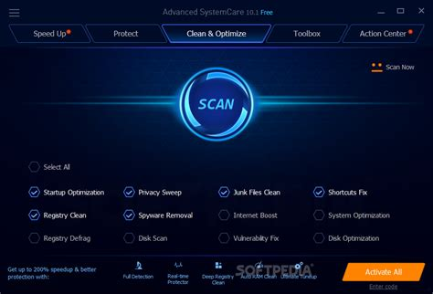 advanced systemcare for android advanced systemcare free