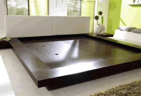 japanese style platform bed opa japanese style platform bed modern furniture