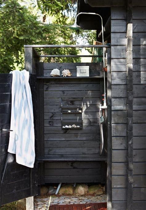 cottage outdoor shower vintage summer cottage outdoor shower cabin ideas