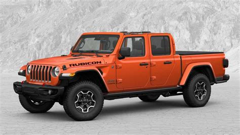 2020 jeep gladiator engine options how much is the 2020 jeep gladiator review redesign