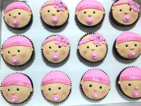 Cupcake Decorating Baby Shower by How To Make Baby Cupcakes Cupcake Ideas