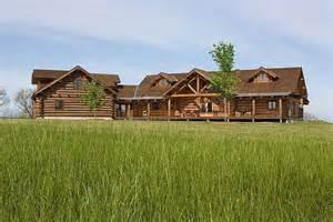 montana log homes montana log homes different