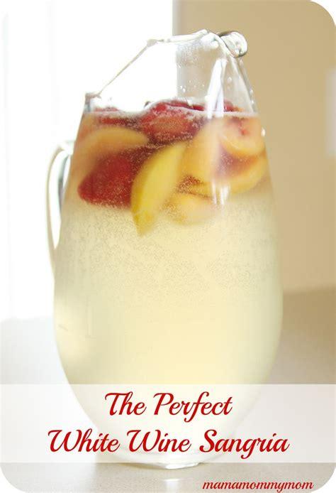Tsty Icy Wine strawberry white wine sangria recipe frozen fruit grape juice and frozen