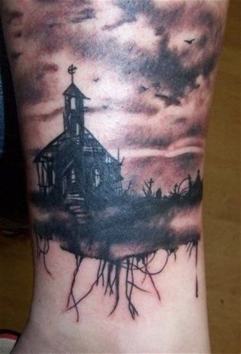 tattoo ideas dark 15 spooky tattoo designs for the season pretty designs