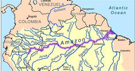world river basin map maps river map