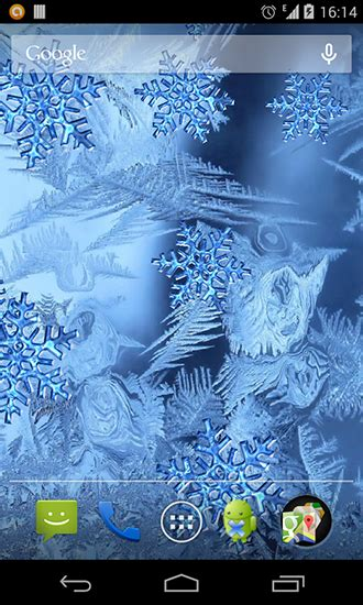 frozen wallpaper live apk frozen glass live wallpaper for android frozen glass free