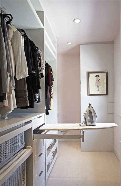 Master Bedroom Closet With Laundry Best 25 Master Closet Design Ideas On Closet