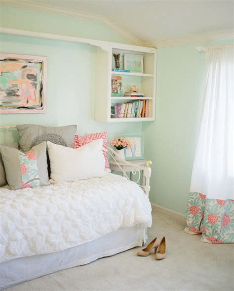 mint bedroom ideas mint green bedroom tumblr