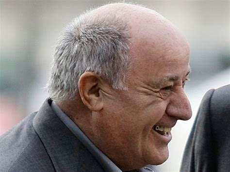 amacio ortega richest self made billionaires business insider