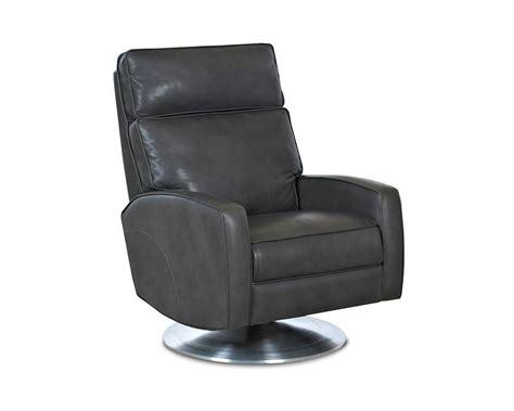 Leather Bistro Chairs Comfort Design Bistro Ii Swivel Recliner Clp237 Bistro Ii