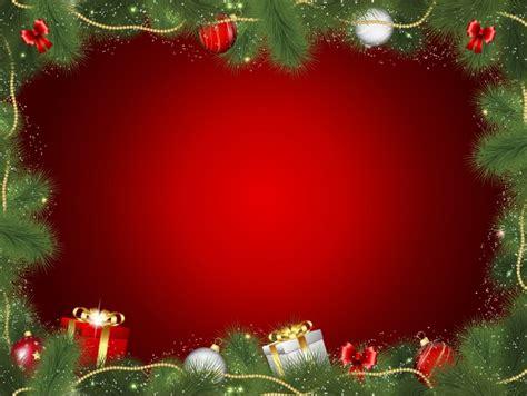 email layout weihnachten weihnachten rahmen vektoren fotos und psd dateien