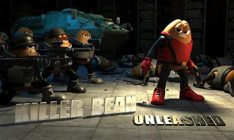download themes killer bean killer bean unleashed download