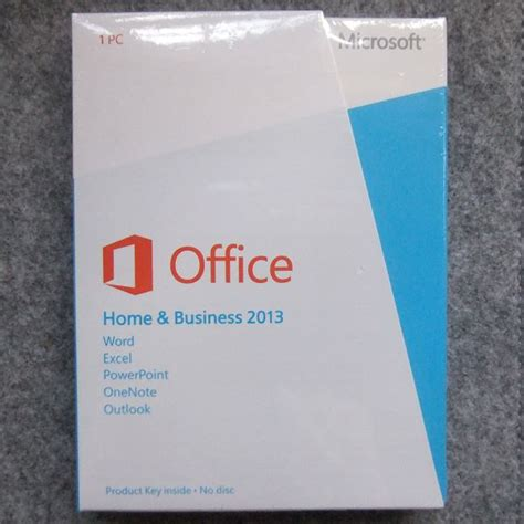buy genuine microsoft office 2016 home and business 2013