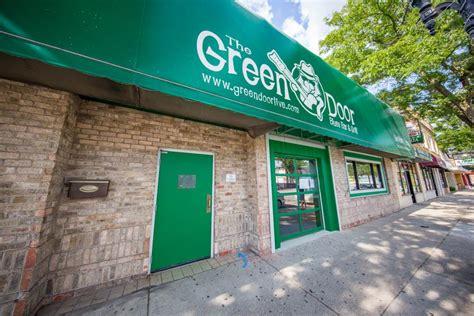 The Green Door Lansing the green door lansing downtown