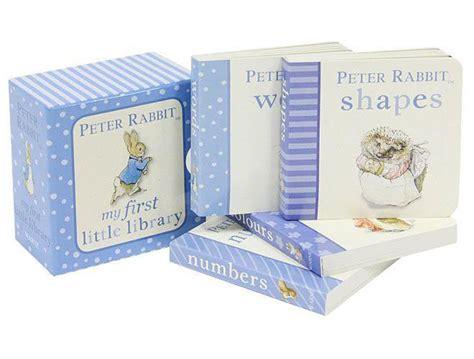 rainbow designs peter rabbit my first peter rabbit peter rabbit my first little library