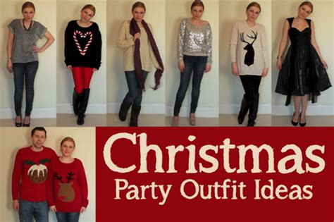 office christmas braai party fashion casual