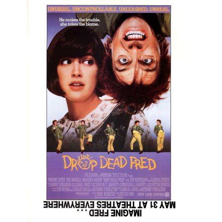 drop dead for free drop dead fred free