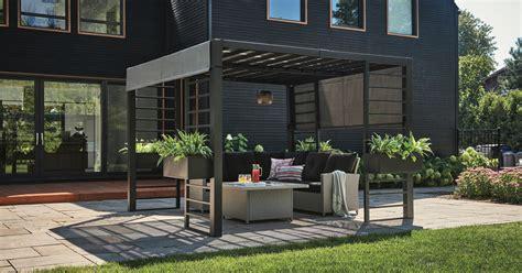 new patio furniture modern gazebos 2018 outdoor