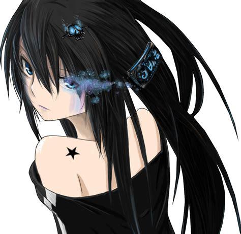 Anime Avatar by 50x50 Avatars