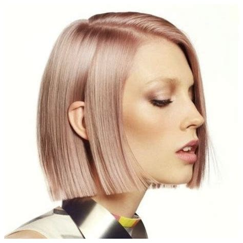 metallic hair color stylenoted hair color inspiration and formulation