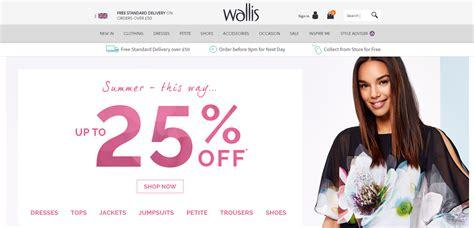 Discount Vouchers Wallis Uk | wallis discount codes voucher codes free delivery my