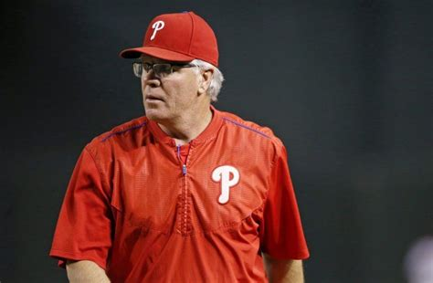 phillies dollar why phillies manager pete mackanin fined every player one dollar