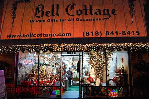 Bell Cottage Burbank by Magnolia Park Holds Out Black Friday Gears