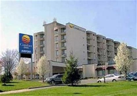 Comfort Inn St Louis Airport by Comfort Inn Airport And Conference Center Louis