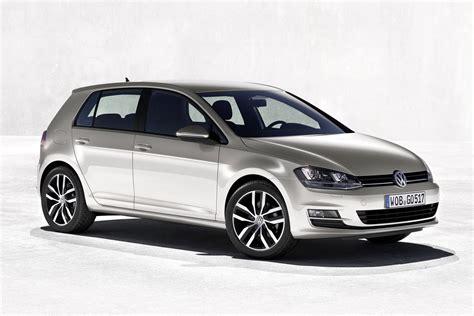Golf Auto 2013 auto model 2012 2013 volkswagen golf 7 breaks
