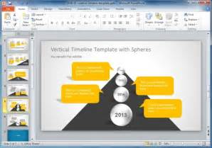 Project timeline template powerpoint creative timeline template for