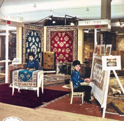 pattern maker jobs in hong kong tai ping carpets a brief history the industrial