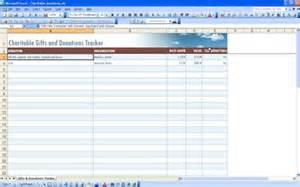 Donation Tracker Template by Charitable Donation Form Charitable Donation Form Template