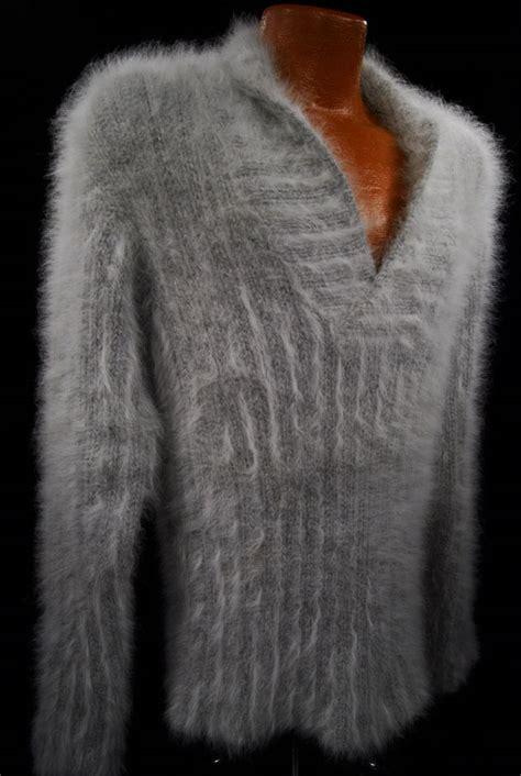 mens gucci angora sweater