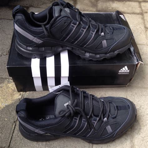 Sepatu Adidas jual adidas ax1 lea hitam sepatu gunung outdoor hiking