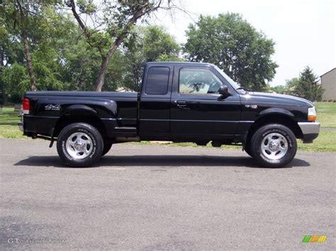 ford ranger 4x4 black ford ranger 4x4 15 desktop background