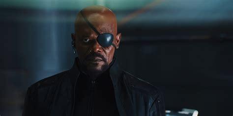samuel l jackson marvel will captain marvel heavily feature samuel l jackson