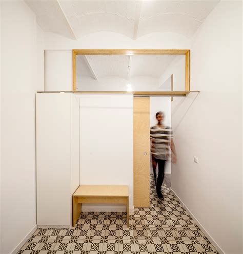 appartment in barcelona adrian elizalde renovates an apartment in barcelona