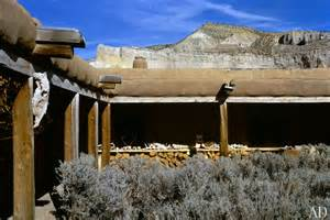 o keeffe new mexico home o keeffe at abiquiu new mexico home and studio